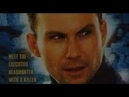 Christian Slater Pursued A Corporate Thriller Movie Rated R