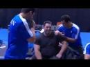 Гия Кварацхелия. Грузинский Голиаф по-прежнему остается чемпионом мира, снова мировой рекорд - человечество не помнит такого сил