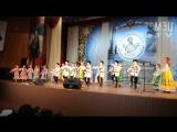 III Краевой смотр-конкурс строевой казачьей и героической песни Гром победы, раздавайся!