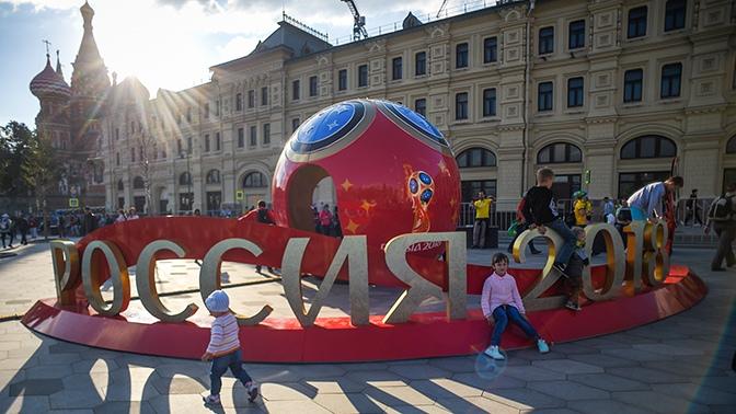 Чем запомнится ЧМ-2018 помимо футбола
