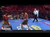 Leo Santa Cruz vs Abner Mares