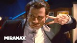 Pulp Fiction 'I Want To Dance' (HD) - Uma Thurman, John Travolta MIRAMAX
