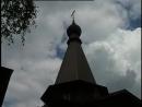 Вырица. Храм Казанской Божьей Матери.