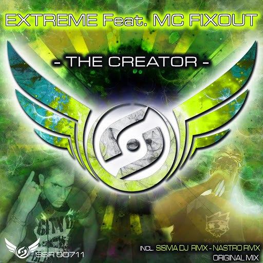 Extreme альбом The Creator