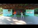 Танец под песню Azukita Steve Aoki Daddy Yankee Play N Skillz Elvis Crespo