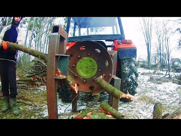 Amazing Homemade Inventions 2018 71 - Awesome Tractor Attachments