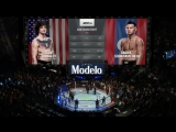 UFC 222 Sean O'Malley vs Andre Soukhamthath