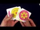 Магическая мандала Обзор настольной игры от Игроведа