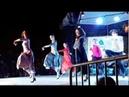 Сухишвили Assa Party - танец Отобая 13.07.2018