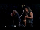 MetallicA Ozzy Iron Man Paranoid RnR Hall of Fame 09