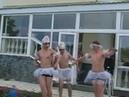 Танец кавказских лебедят Ржач
