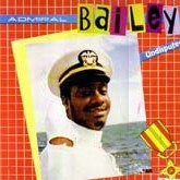 Admiral Bailey