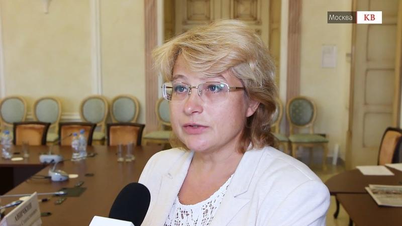 Элина Жгутова о пенсионной реформе