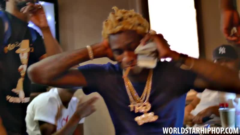 Young Thug _ Check WSHH Premiere-Official Music Video