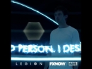 Legion FX - ThE go0d, the bAd, tHe loneLy
