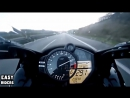 BEST Motorcycle top speed 300 km_h compilation
