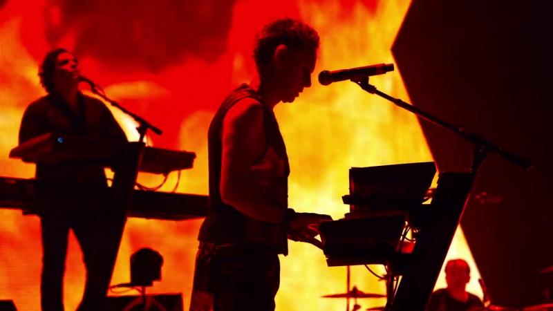 Depeche Mode - Should Be Higher (Live in Berlin)