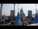 Парк развлечений Lotte World~Seoul