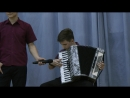 Мироненко Антон 6 Г Астор Пьяццолла - Либертанго (аккордеон)