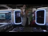 Armin van Buuren - Garage Set, Chinese Grand Prix Formula 1, China (15.04.2018)