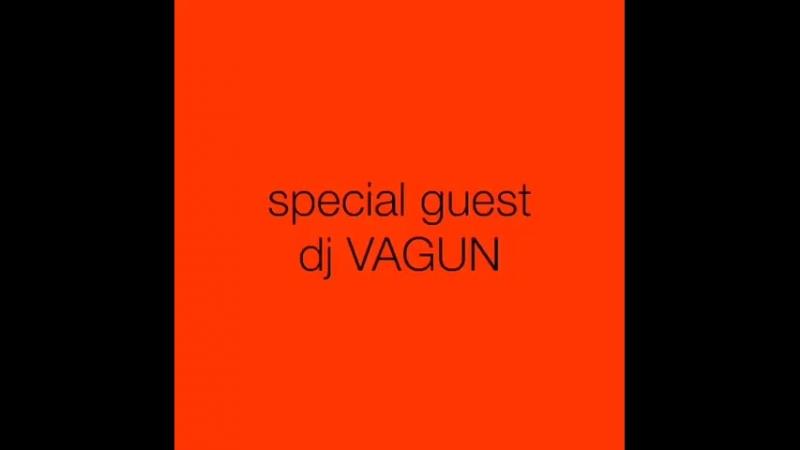 14 april dj Vagun