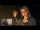Life is strange Before the storm (the ending of the 1 episode)