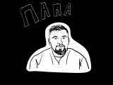 Баста- Папа WhatsApp