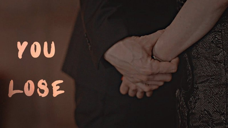 You Lose [Sherlock/Irene]