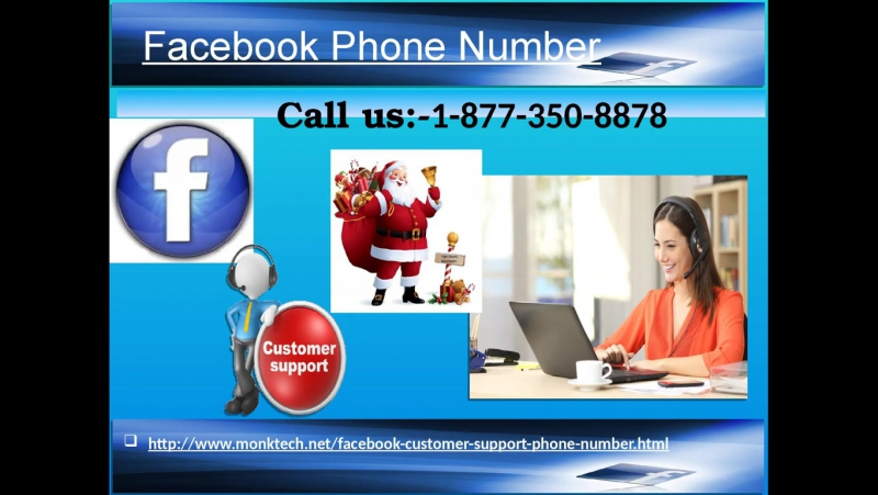 Creating FB Profile Is So Simple, Get It At Facebook Phone Number 1-877-350-8878