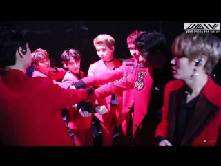 U10TV ep 170 - Рождественский концерт UP10TION 'Light UP!'