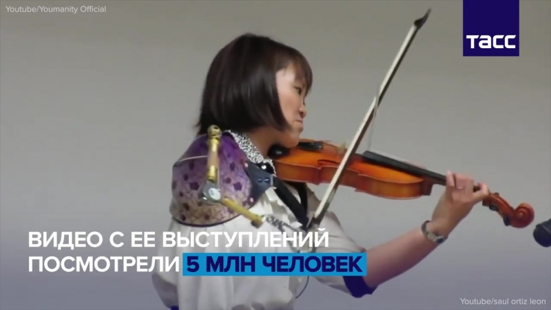 Для музыки нет преград