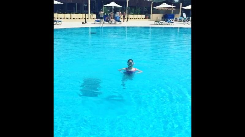 Тунис 🇹🇳утро в отпуске оно самое классное 💃🥥❤️