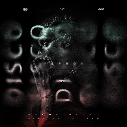Darom Dabro альбом Чёрное Disco