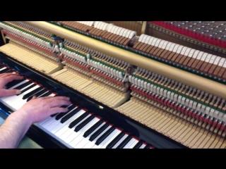 Piano droit WILH STEINBERG P125E Neuf noir brillant EML PIANOS 2