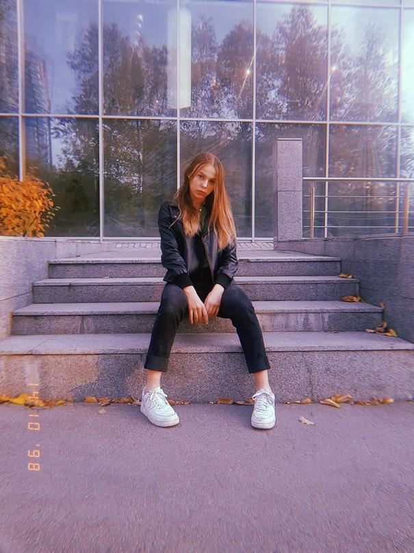 Маша Фирсова |