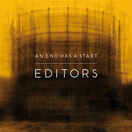 Editors альбом An End Has A Start