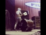 #FilterFlashbackFridays We broke some stuff that day. Check out Richie going big slugger