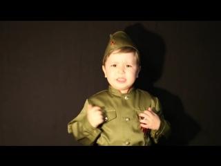 """Арслан Сибгатуллин - 4 года """"Священная война"""" Пока мы помним о них, они живы."""