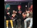Icy Narco x Trippie Red x Lil Gnar