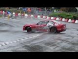 BMW E36 1jz nitro LPG 620KM Kamil Dzierbicki Kryterium Asów Kłodzko Drift Open 2