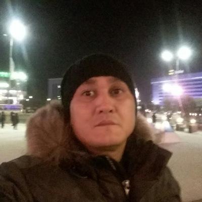 Серик Молдагалиев, Астана