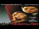 1993 - Sidney Lumet - Per legittima accusa - Rebecca De Mornay Don Johnson Jack Warden