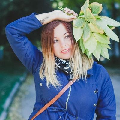 Натали Баяндина
