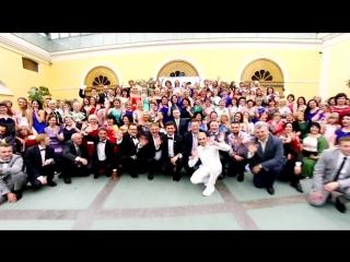 Ламарины 2018. Бал в Пушкинском