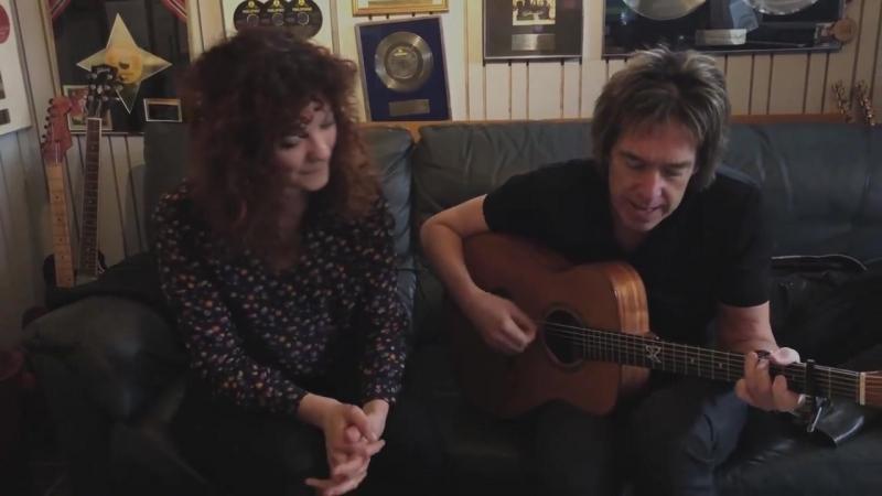 Per Gessle Helena Josefsson Name you beautiful Acoustic version