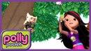 Polly Pocket en Español Aventura en todo el mundo💜🌈Película de niños 🌈Dibujos animados