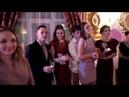 Наша свадьба в Раздолье Брянск