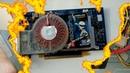 Radeon x800 GTO или как рушатся надежды