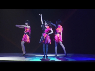 Perfume Medley 2016 -Dome Edition- (Perfume 6th Tour 2016 COSMIC EXPLORER)