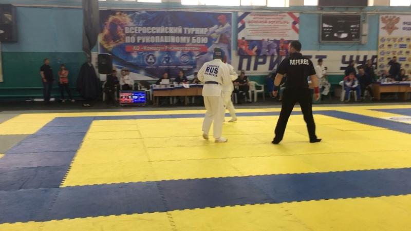 Эдвина-Всероссийские соревнования